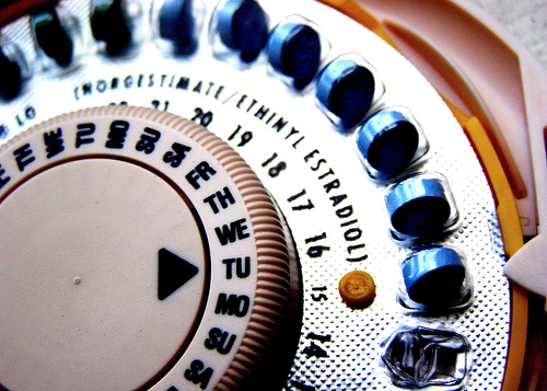 Best birth control pill options